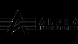 Alpha Industries Logo tumb