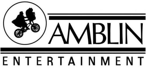 Amblin Entertainment Logo 1984