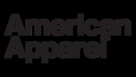 American Apparel logo tumb