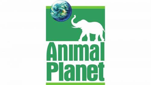 Animal Planet Logo 1996