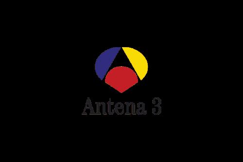 Antena 3 logo 1997