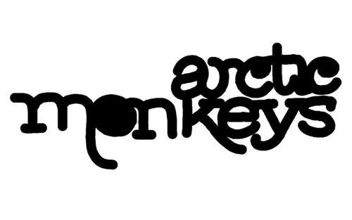 Arctic Monkeys Logo 2004