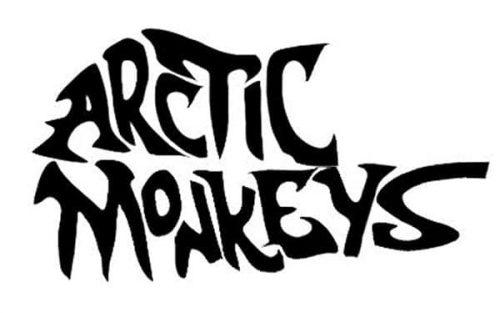 Arctic Monkeys Logo 2009