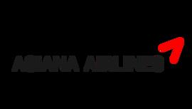 Asiana Airlines logo tumb