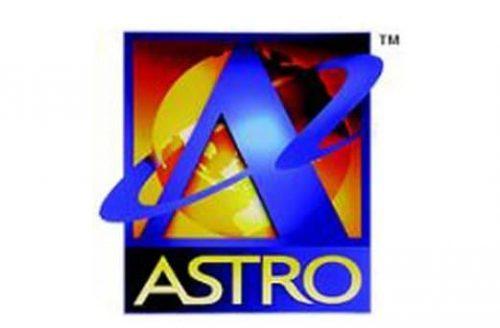 Astro Logo 1996