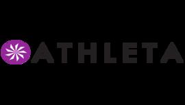 Athleta logo tumb