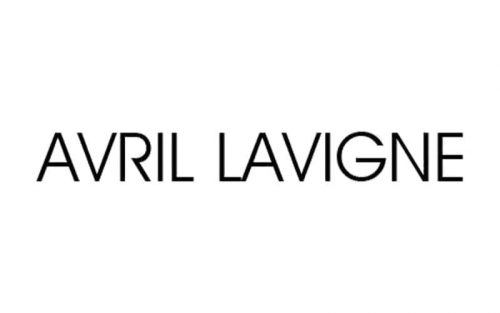 Avril Lavigne Logo 2007