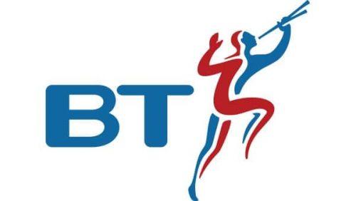 BT logo 1991