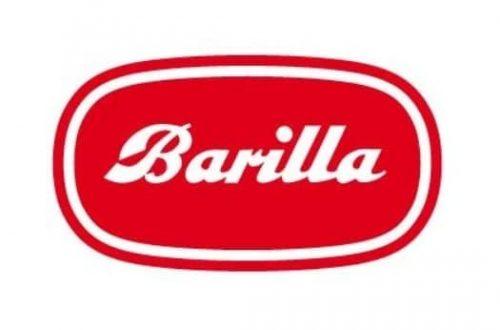 Barilla Logo 1949