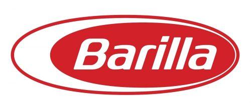 Barilla Logo 1969