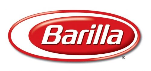 Barilla Logo 2000