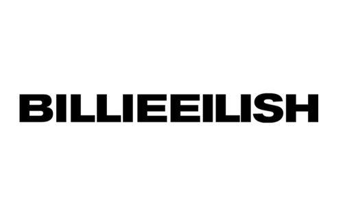 Billie Eilish Logo 2016