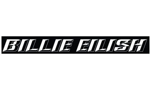 Billie Eilish Logo 2018