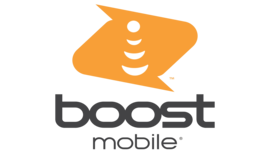 Boost Mobile Logo tumb