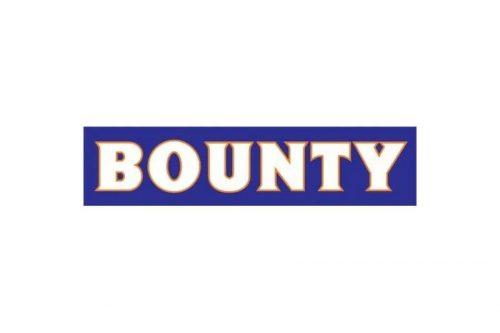 Bounty Logo 1991
