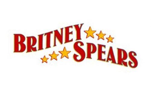 Britney Spears Logo 2008