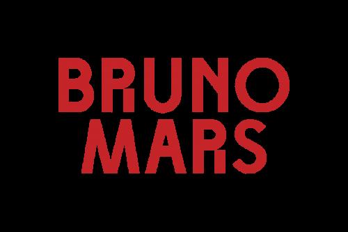 Bruno Mars logo 2012