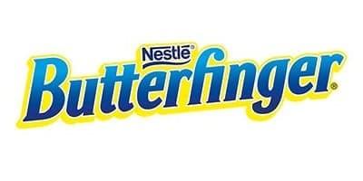 Butterfinger Logo 2018