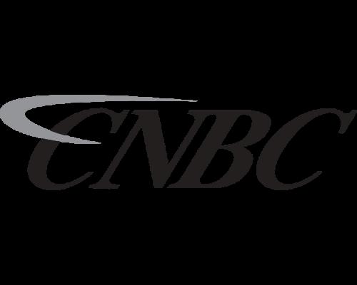 CNBC logo 1992