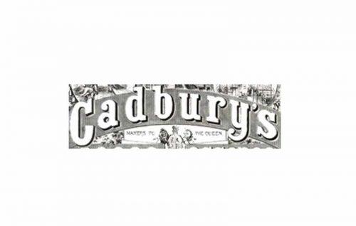 Cadbury Logo 1824