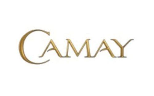 Camay Logo 2000