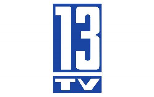 Canal 13 Logo 1961