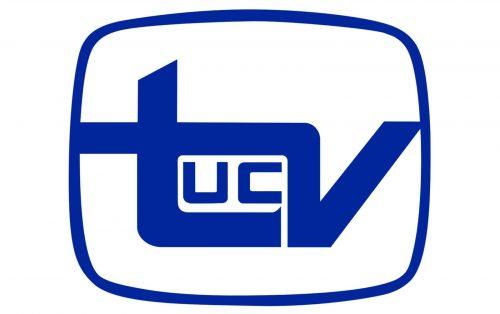 Canal 13 Logo 1973