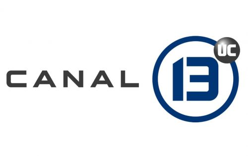 Canal 13 Logo 1999