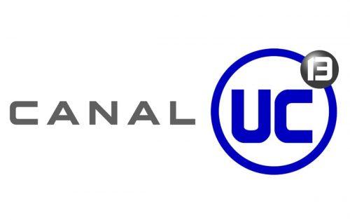 Canal 13 Logo 2000