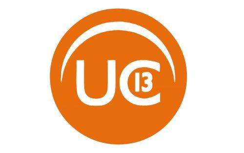 Canal 13 Logo 2005
