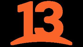 Canal 13 Logo tumb