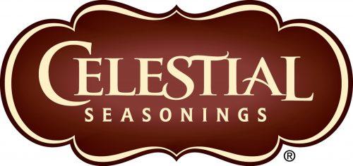 Celestial Seasonings logo 2005