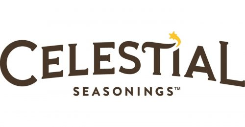 Celestial Seasonings logo 2015