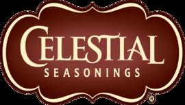 Celestial Seasonings logo tumb