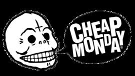 Cheap Monday logo tumb