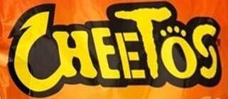 Cheetos Logo 2010