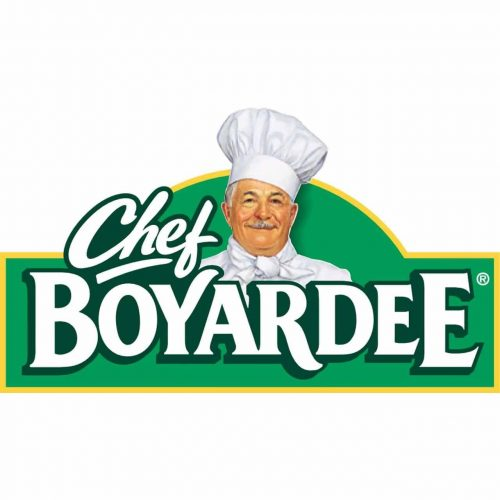 Chef Boyardee Logo 2000