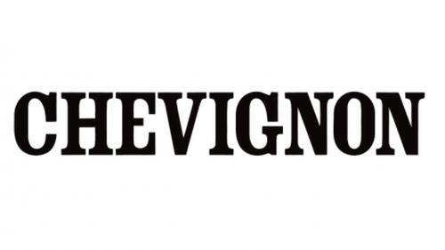 Chevignon logo Vecchio