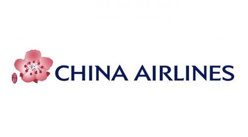 China Airlines logo