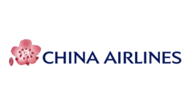 China Airlines logo tumb