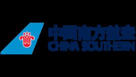 China Southern Logo tumb