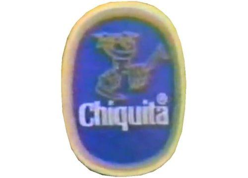 Chiquita Logo 1963