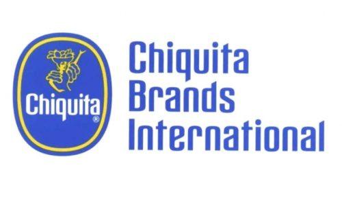 Chiquita Logo 1987