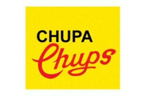 Chupa Chups Logo 1961