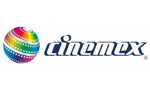 Cinemex logo 1995
