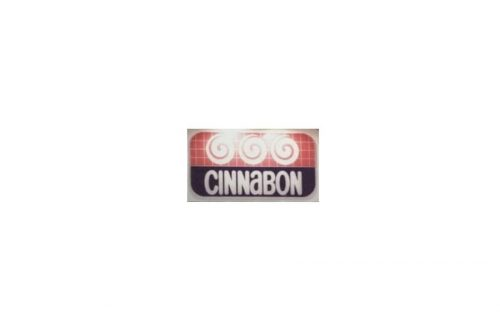 Cinnabon logo 1985