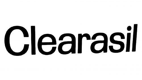 Clearasil logo 1950