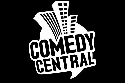 Comedy Central logo 2000