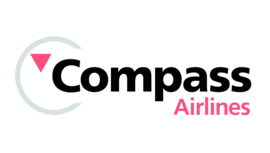 Compass Airlines logo tumb