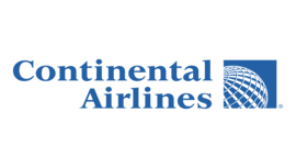 Continental Airlines Logo tumb